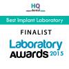 Laboratory Awards